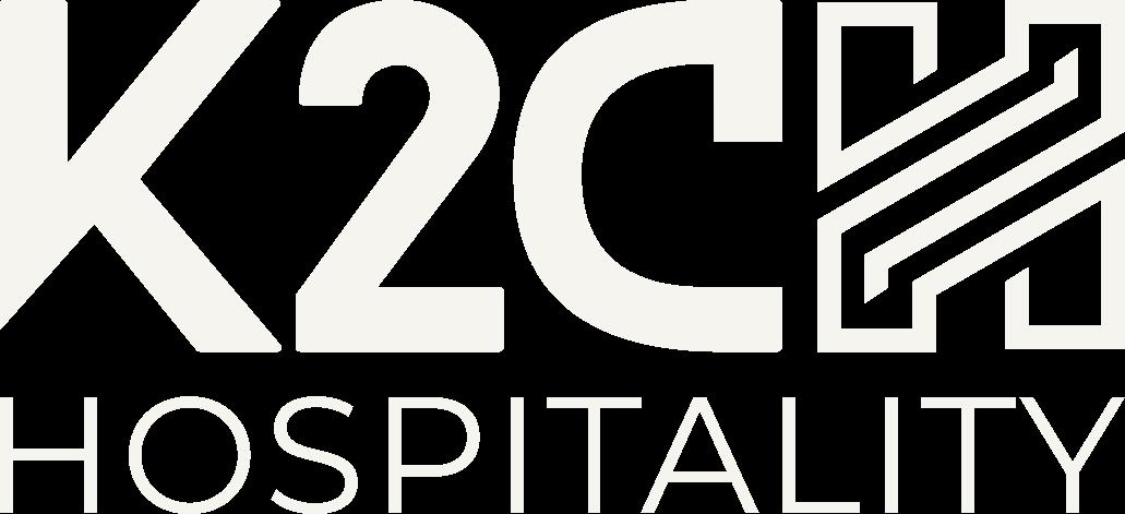 k2c hospitality services logo